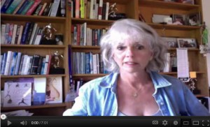 quick query critique with marla miller