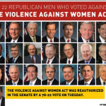 22 Senators-GOP