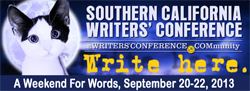 southern california writers conference