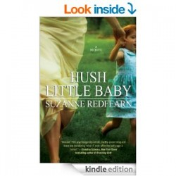 Hush Little Baby S Redfearn